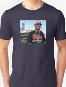 J Stash T-Shirt
