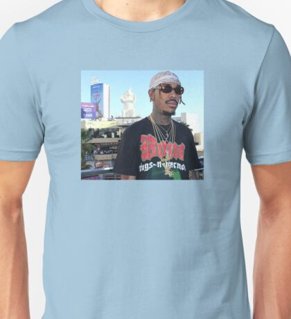 J Stash Unisex T-Shirt
