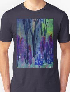 Hardwick Hall Herb Gardens, Derbyshire T-Shirt