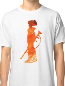 Nausea of the Valley of the Wind Classic T-Shirt