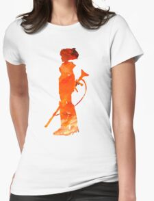 Nausea of the Valley of the Wind Womens T-Shirt