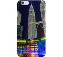 KL 3 iPhone Case/Skin
