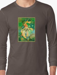 A Dream Is A Wish Your Carp Makes T-Shirt