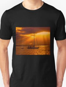 Clearing Skies Unisex T-Shirt