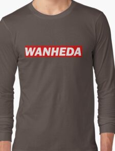The 100 - Wanheda - Obey Type Style T-Shirt