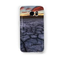 Cracking Sunset Samsung Galaxy Case/Skin