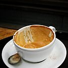 Cuppa by Karen  Betts