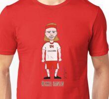 Mikkel Hansen Unisex T-Shirt
