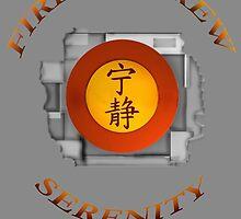 FIREFLY CREW  Serenity BH by Radwulf