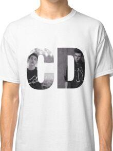 CD Cameron Dallas Classic T-Shirt