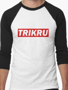 The 100 - Trikru (Tree People) - Obey Type Style T-Shirt