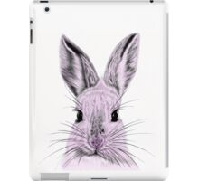 What's Funny Bunny? iPad Case/Skin