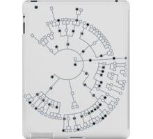 Circuit iPad Case/Skin