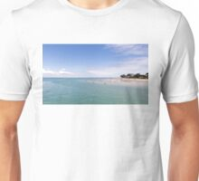 St Leonards Panorama Unisex T-Shirt