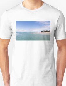 St Leonards Panorama T-Shirt