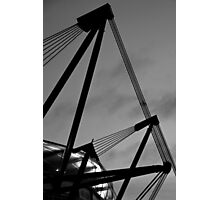 ETIHAD STADIUM Photographic Print