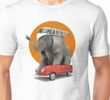 VW Elephant Unisex T-Shirt