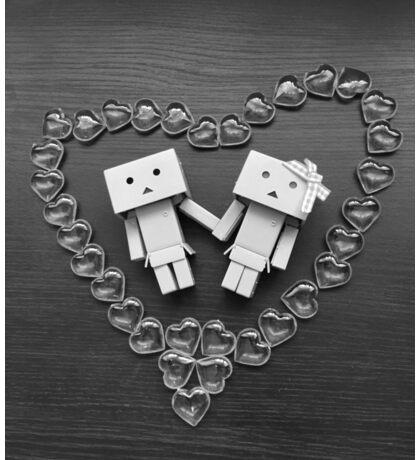 Valentine Danbo Sticker