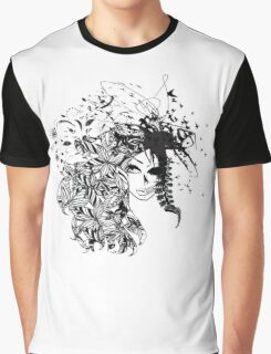 Good And Bad Graphic T-Shirt