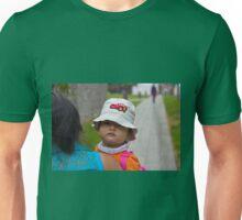 Cuenca Kids 707 Unisex T-Shirt