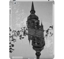 Copenhagen double #2 iPad Case/Skin