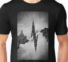 Copenhagen double #1 Unisex T-Shirt