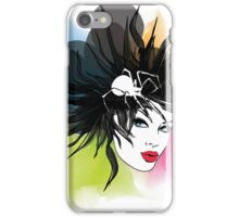 Spider Girl iPhone Case/Skin