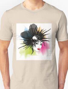 Spider Girl Unisex T-Shirt