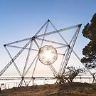The Sun in the SunStar on Signal Hill by SeeOneSoul