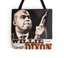 Willie Dixon Tote Bag