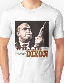 Willie Dixon T-Shirt