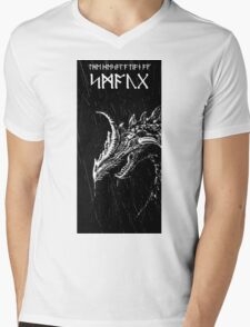 Desolation of Smaug  Mens V-Neck T-Shirt