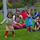 Cuenca Kids 708 by Al Bourassa