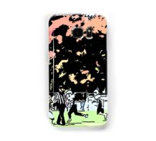 16 00645 0 x comic book Samsung Galaxy Case/Skin