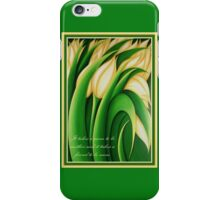 It Takes A Friend To Be Mom iPhone Case/Skin