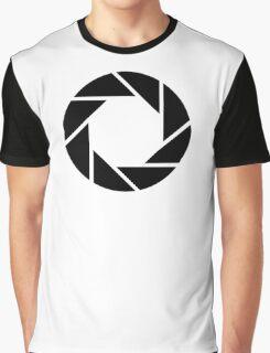 Aperture Science Graphic T-Shirt