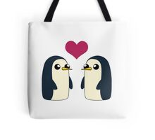 GUNTER LOVE Tote Bag