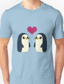 GUNTER LOVE T-Shirt