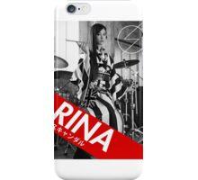Rina - Scandal iPhone Case/Skin