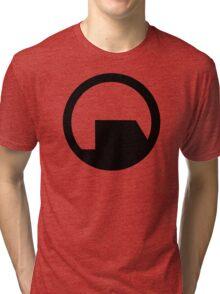 Black Mesa Tri-blend T-Shirt
