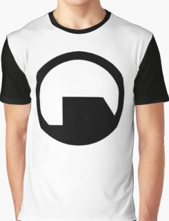 Black Mesa Graphic T-Shirt