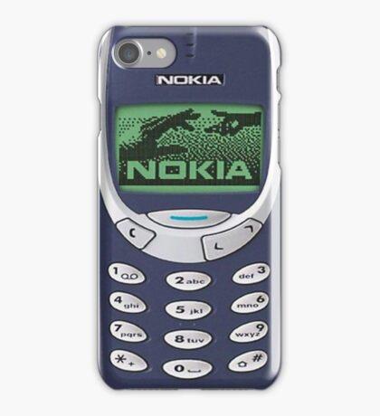 nokia 3310 case iPhone Case/Skin
