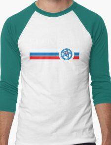 Euro 2016 Football - Slovakia (Away Blue) T-Shirt