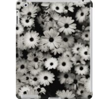 Vintage Floral Background iPad Case/Skin