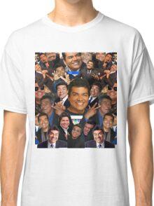 george lopez 3.0 Classic T-Shirt