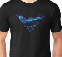 Nightwing 3 Unisex T-Shirt
