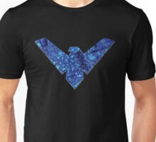 Nightwing 4 Unisex T-Shirt
