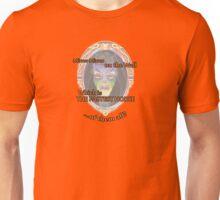 Mirror Mirror... Unisex T-Shirt