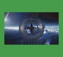 Magikal Star Citizen One Piece - Short Sleeve