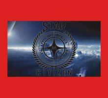 Magikal Star Citizen One Piece - Long Sleeve